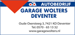 Garage Wolters